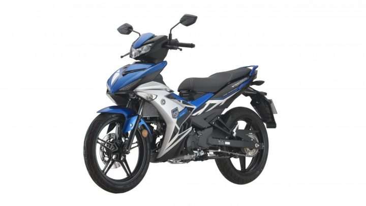 2020 Yamaha Y15ZR in new colours, priced at RM8,168 – paultan.org