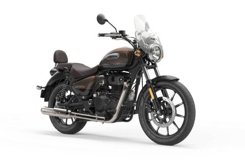 Royal Enfield Meteor 350 launched at Rs. 1.76 lakh