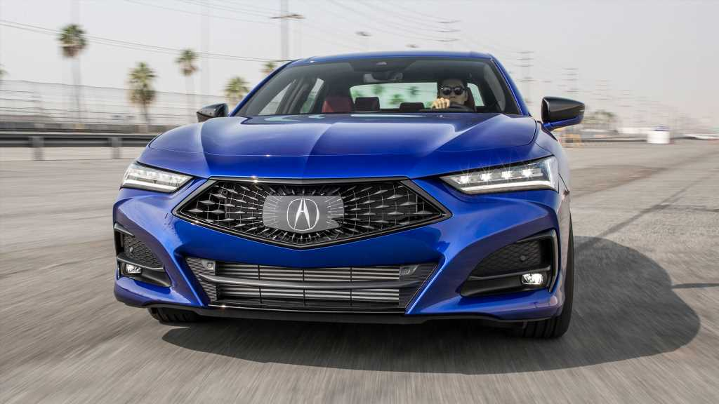 2021 Acura TLX Pros and Cons Review: Solid Contender, But a Disrupter?