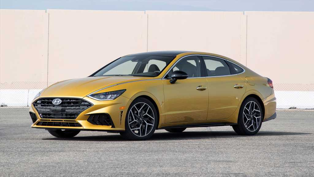 2021 Hyundai Sonata Pros and Cons Review: Many Flavors, Not All Good