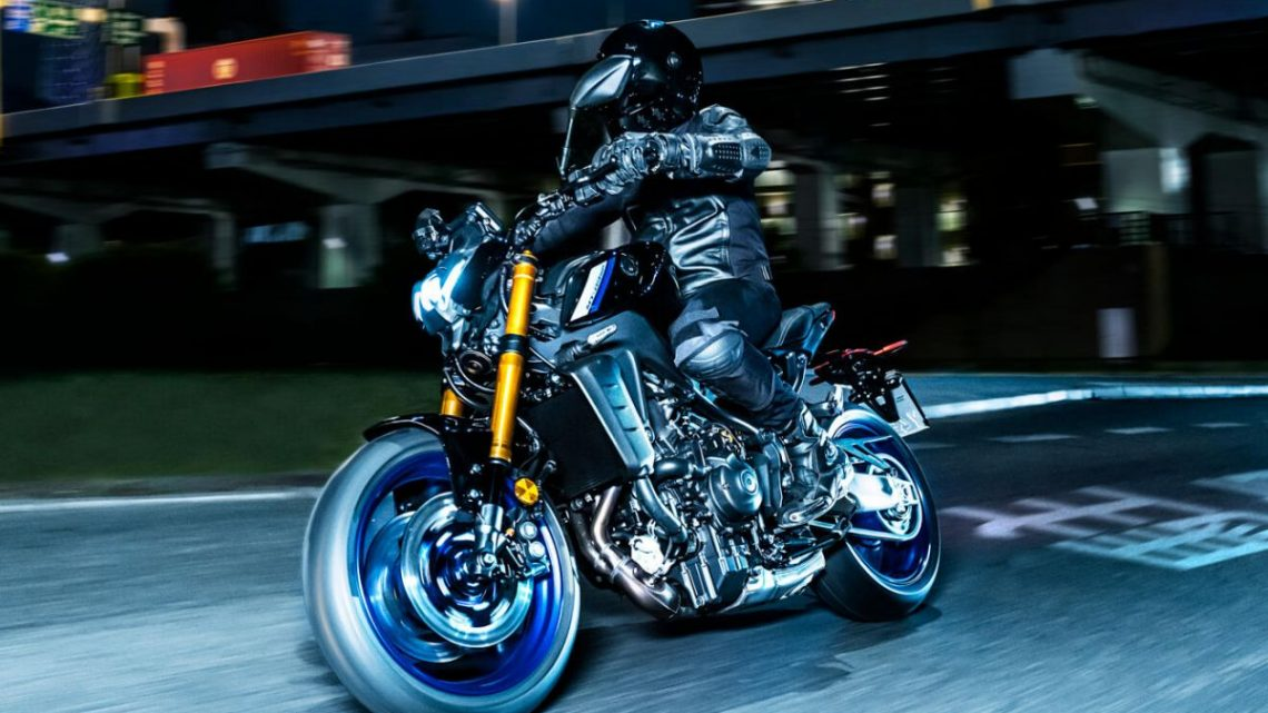 2021 Yamaha MT-09 SP launched in Europe – now with cruise control, Kayaba front fork, Ohlins monoshock – paultan.org