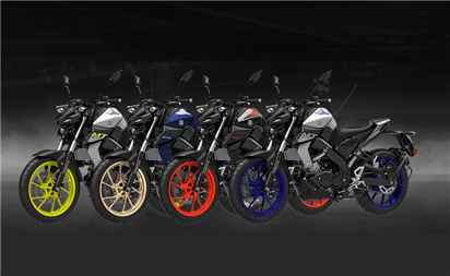 2021 Yamaha MT-15 in India, RM7,722 – single-channel ABS, 3 base colours, 11 custom colour options – paultan.org