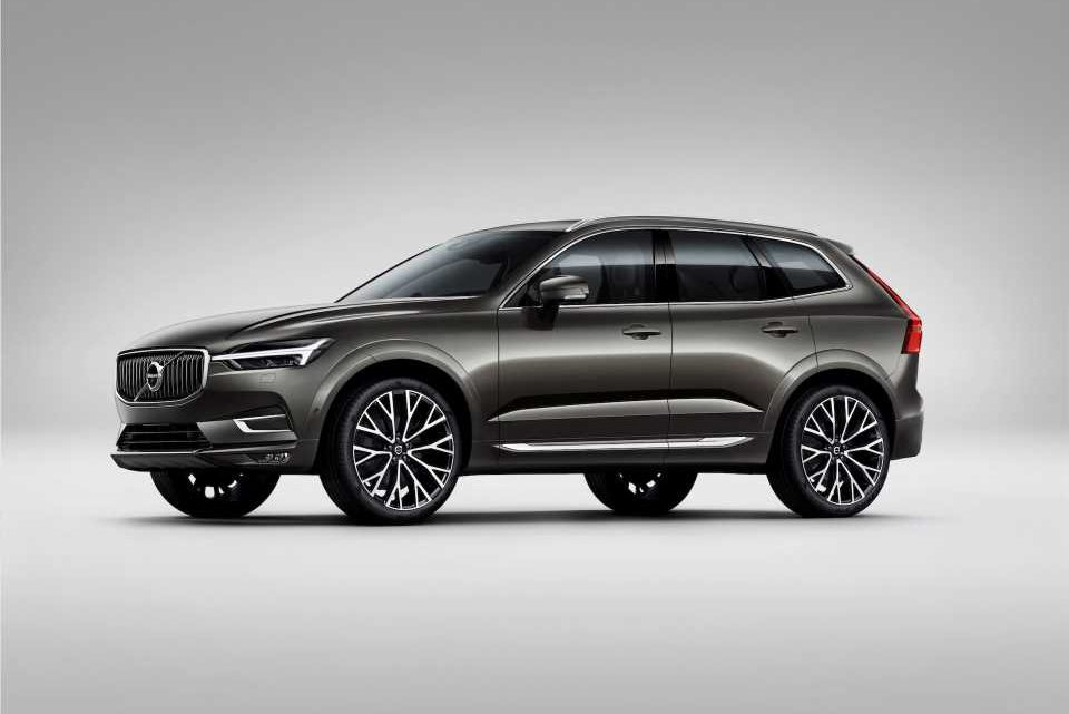 2021 Volvo XC60 overview, 2020 McLaren GT tested, 2022 Audi E-Tron GT previewed: What's New @ The Car Connection