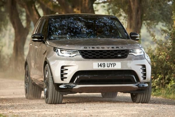 2021 Land Rover Discovery launched