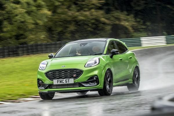 Ford Puma ST | UK Review