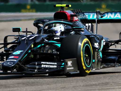 Valtteri Bottas: Why no yellow flags to warn of debris? | Planet F1