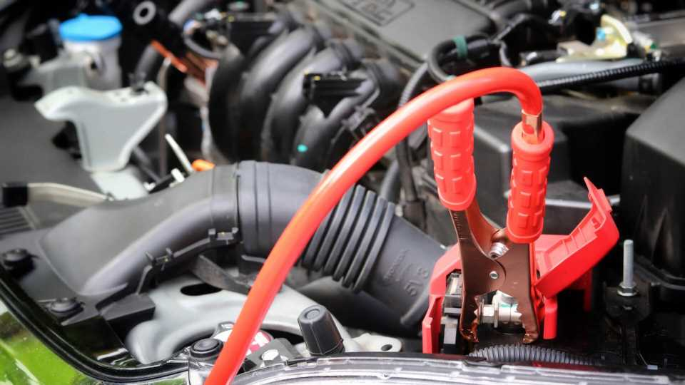 Top 10 Reasons Your Car Won't Start And How To Fix Them
