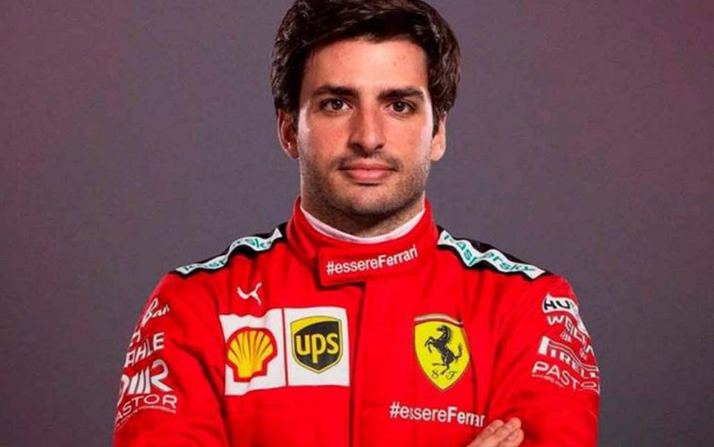 Carlos Sainz encouraged by Ferrari's recruitment process | F1 News by PlanetF1