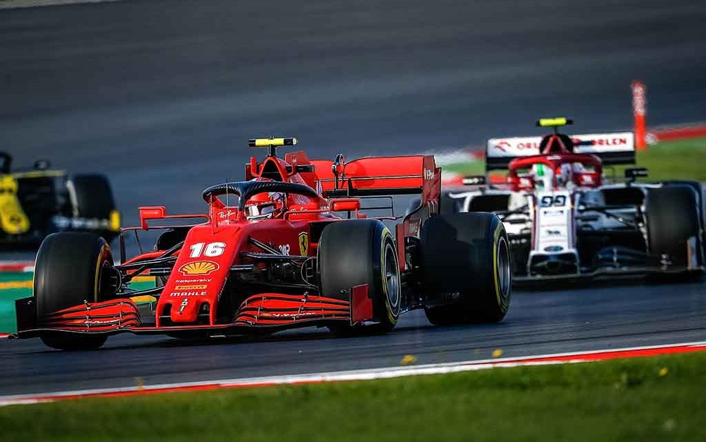 Not everyone thinks Istanbul surface is 's***' | F1 News by PlanetF1