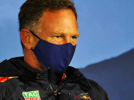 Christian Horner: 2021 calendar on 'limit of human tolerance' | F1 News by PlanetF1