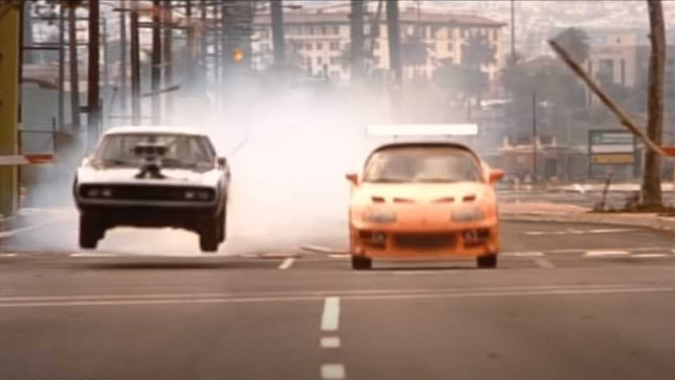 Fast & Furious Director Reveals the Film's Biggest Errors You Never Caught