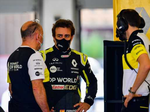 'Fernando Alonso has lost none of his ambition' | F1 News by PlanetF1