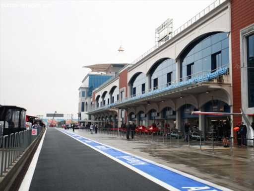 Pirelli: Istanbul Park not a 'high severity' track | F1 News by PlanetF1