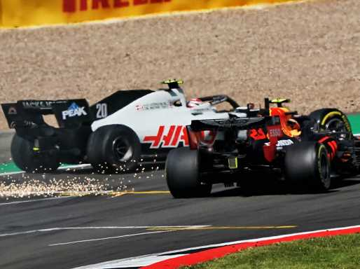 Kevin Magnussen misses the 'winning mentality' | F1 News by PlanetF1