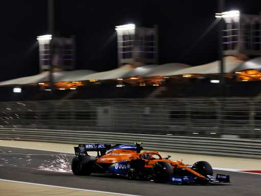 Lando Norris lacking confidence in Bahrain | F1 News by PlanetF1