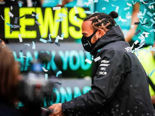 'One of the greatest achievements in sport ever' | F1 News by PlanetF1