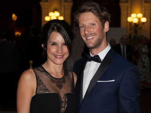 Marion Grosjean's emotional message after Bahrain   F1 News by PlanetF1