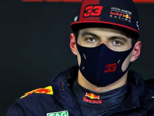 Max Verstappen refusing to talk title battles   F1 News by PlanetF1