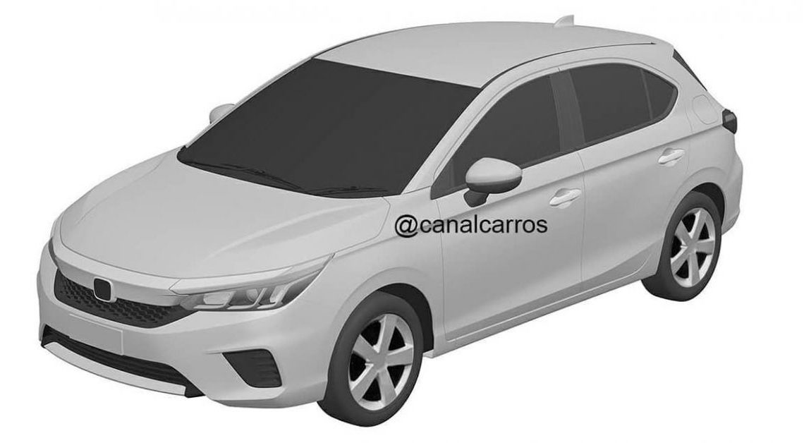 2021 Honda City Hatchback confirmed – world debut in Thailand on November 24; City e:HEV launch as well – paultan.org