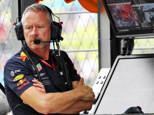 Red Bull director tests positive for COVID-19 | F1 News by PlanetF1