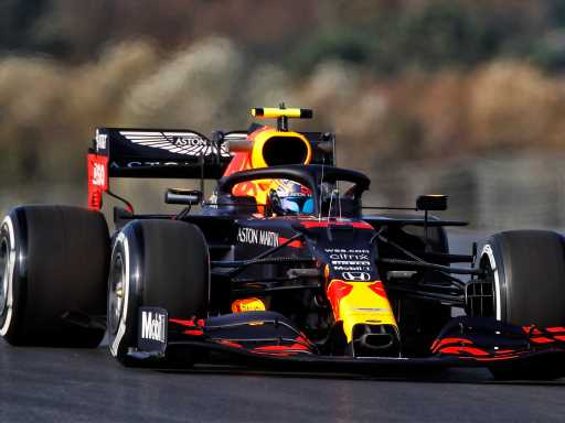 Alex Albon: Soft tyres and high-fuel needed for quali   F1 News by PlanetF1