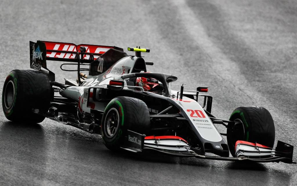Kevin Magnussen: 'Nobody gave an F' about yellow flags