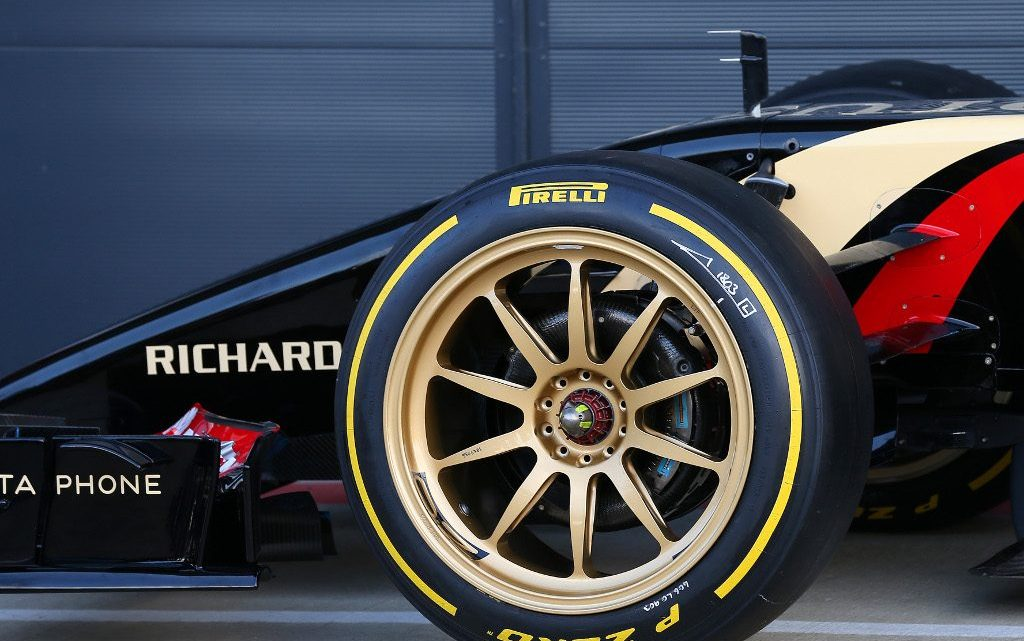 Pirelli fear full 18-inch tyre test not possible   F1 News by PlanetF1