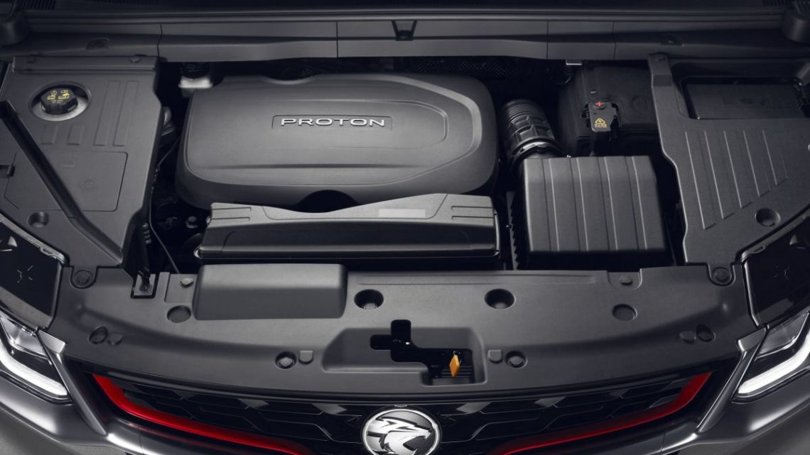 Proton X50 1.5 TGDi engine, 7DCT combo receives top award from China's Society of Automotive Engineers – paultan.org