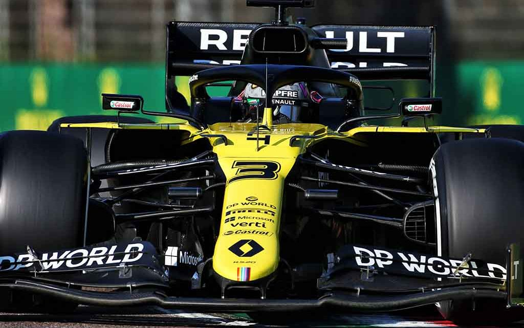 Renault make changes to combat reliability issues | F1 News by PlanetF1