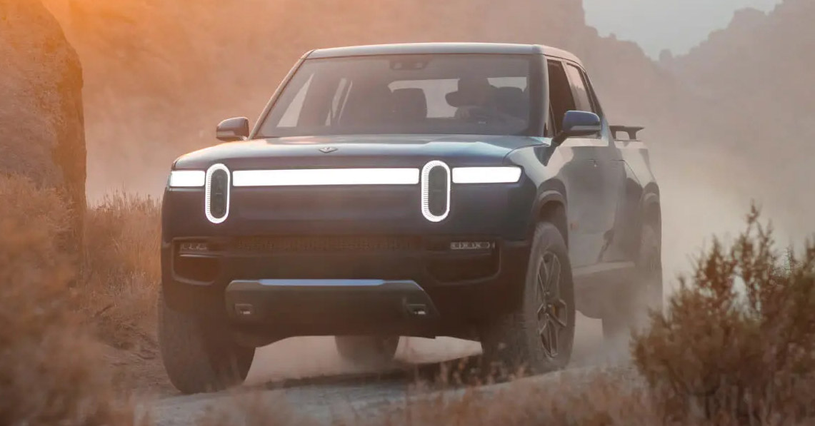 Rivian R1T and R1S – specifications, pricing revealed – paultan.org