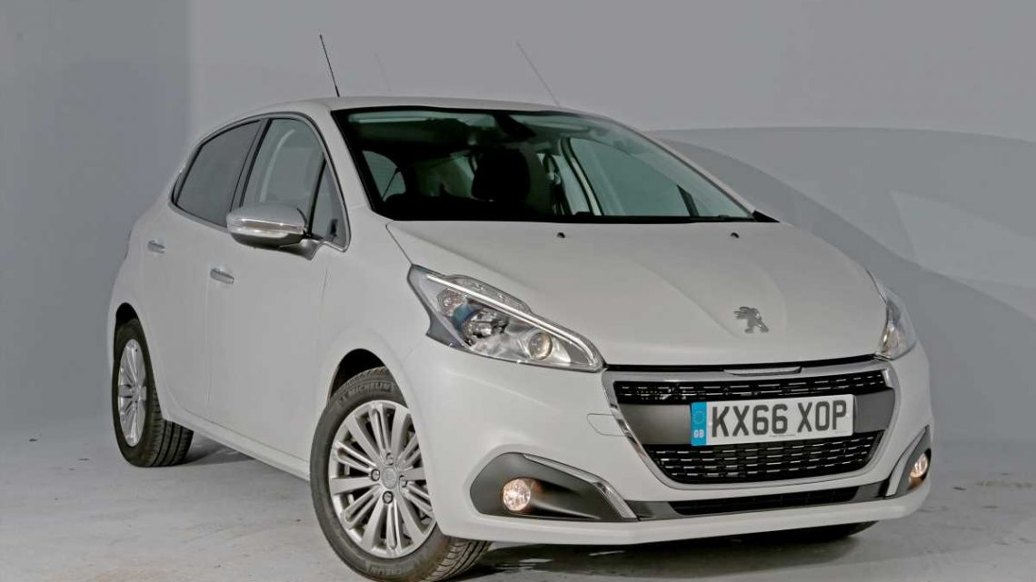 Used Peugeot 208 review