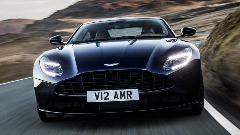 Mercedes to increase its stake in Aston Martin