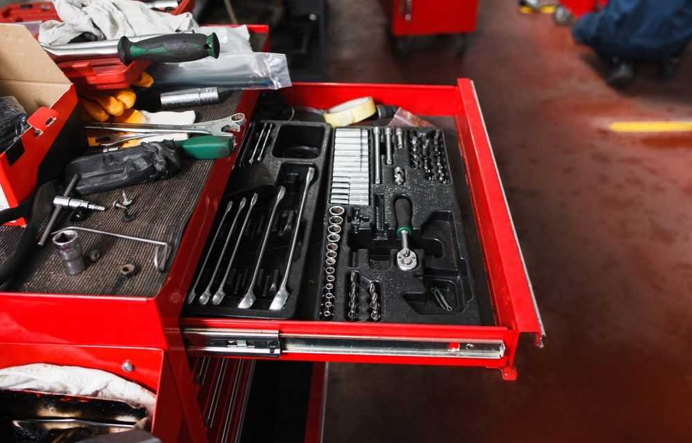 The Best Black Friday 2020 Tool Deals: Gifts for the Gearhead