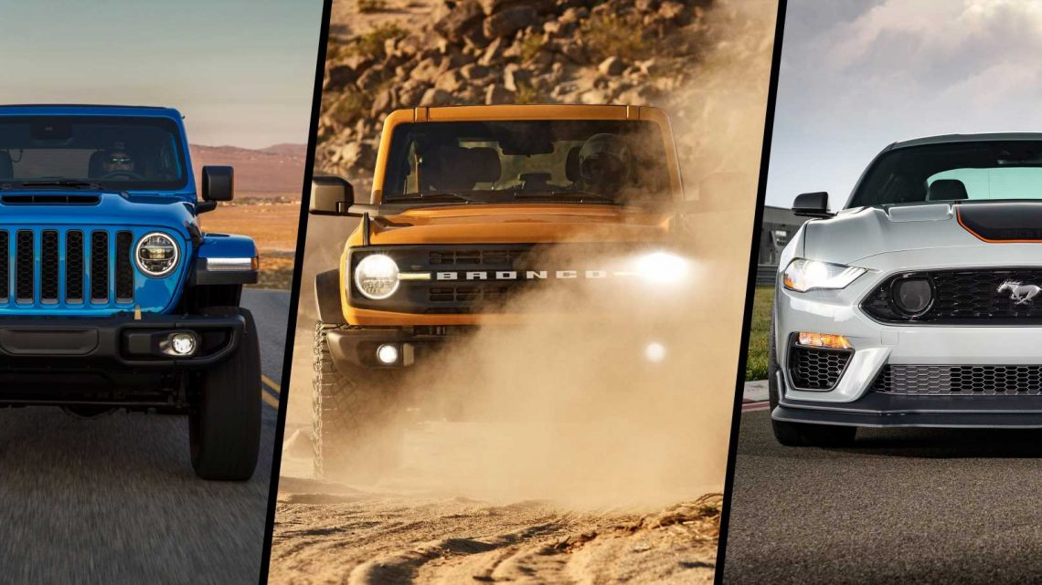 Ford, Jeep Look to Enthusiasts For the Next Big Thing