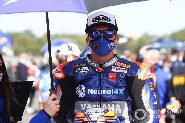 What Yamaha's Rossi MotoGP replacement says about Lorenzo