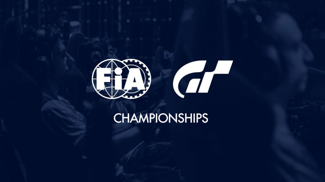 Gran Turismo FIA Championship 2020 World Final Takes Place December 5/6