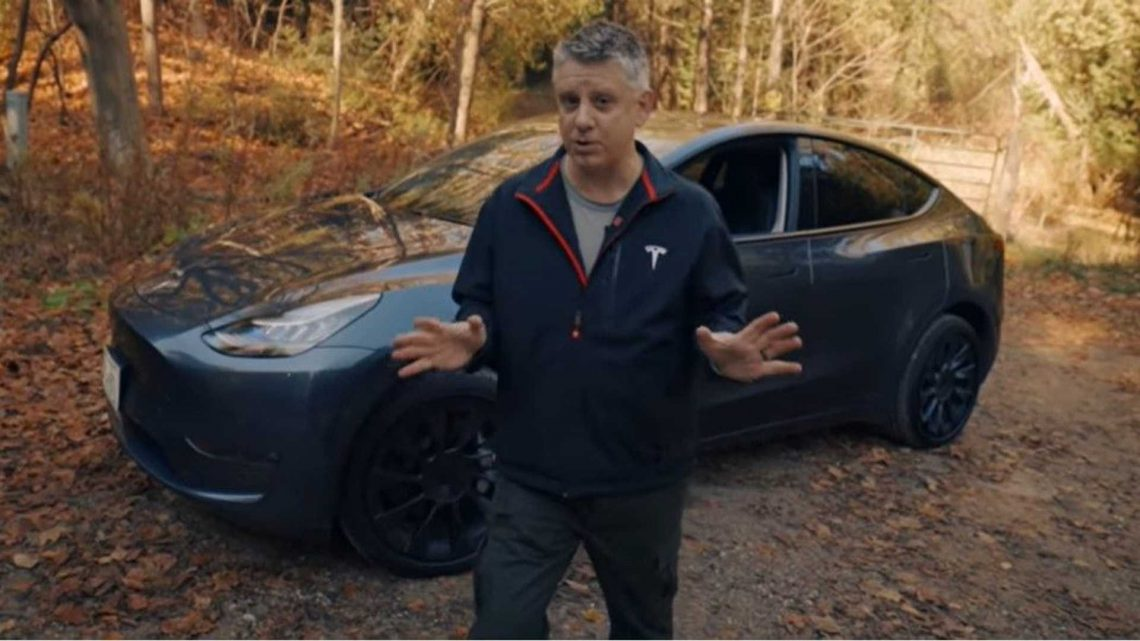 Watch This: Has Tesla Model Y Initial Quality Improved?