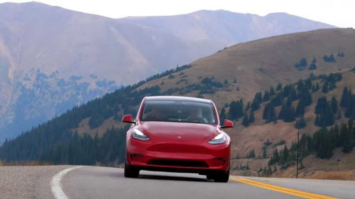 $1,500 Clean Fuel Reward Applies To All Electric Vehicles Bought In California