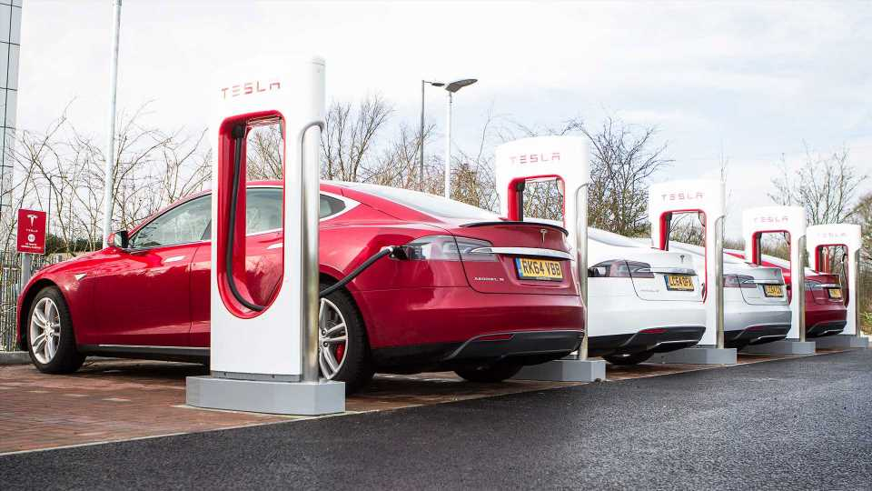 Tesla Supercharger Stations: How To Get The Best Deal