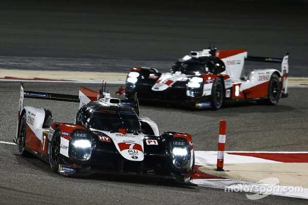 Toyota promises 'fair fight' with WEC title on the line