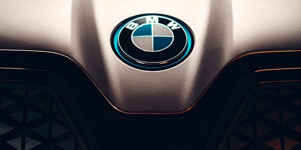 BMW #NEXTGen Ushers in the Future for the Iconic Car Brand