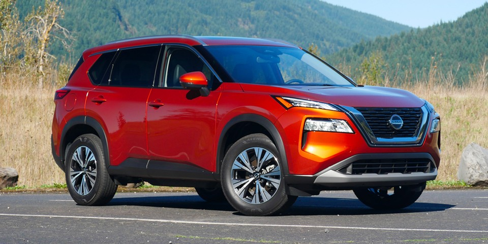 Find Out Why Nissan Is Putting the Toyota RAV4 In Its Dealerships