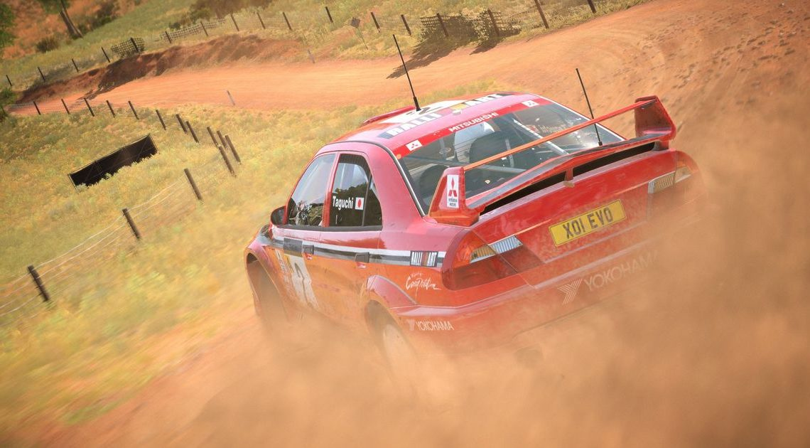 EA And Take-Two Are In A Bidding War Over Codemasters
