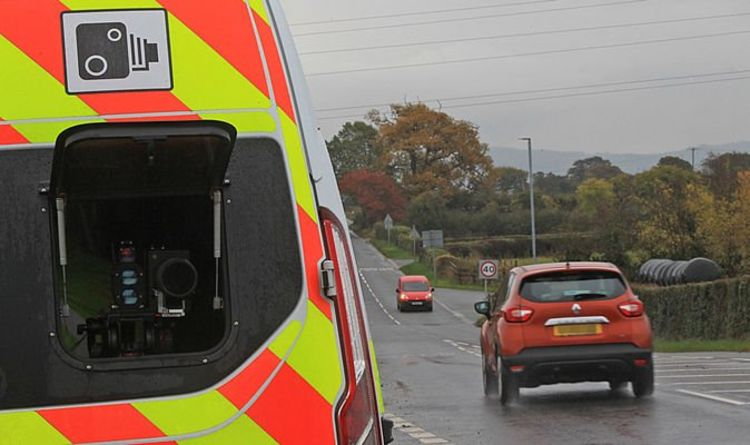 Speed camera operator confirms drivers can break limits by 10 percent – other myths busted