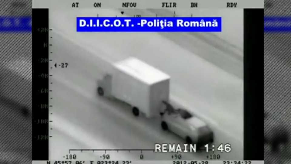 Gangs Are Doing Fast & Furious-Style Heists on Moving Semi-Trucks to Steal PlayStation 5s