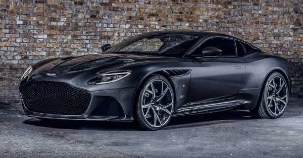 Aston Martin to receive bespoke engines from AMG – paultan.org