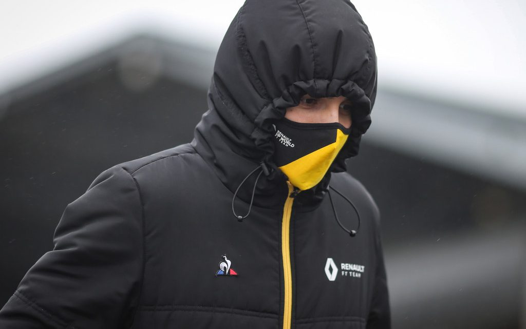 F1 drivers remaining wary during winter break | F1 News by PlanetF1