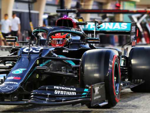 FP1: Russell makes Merc debut, bags a practice P1 | F1 News by PlanetF1