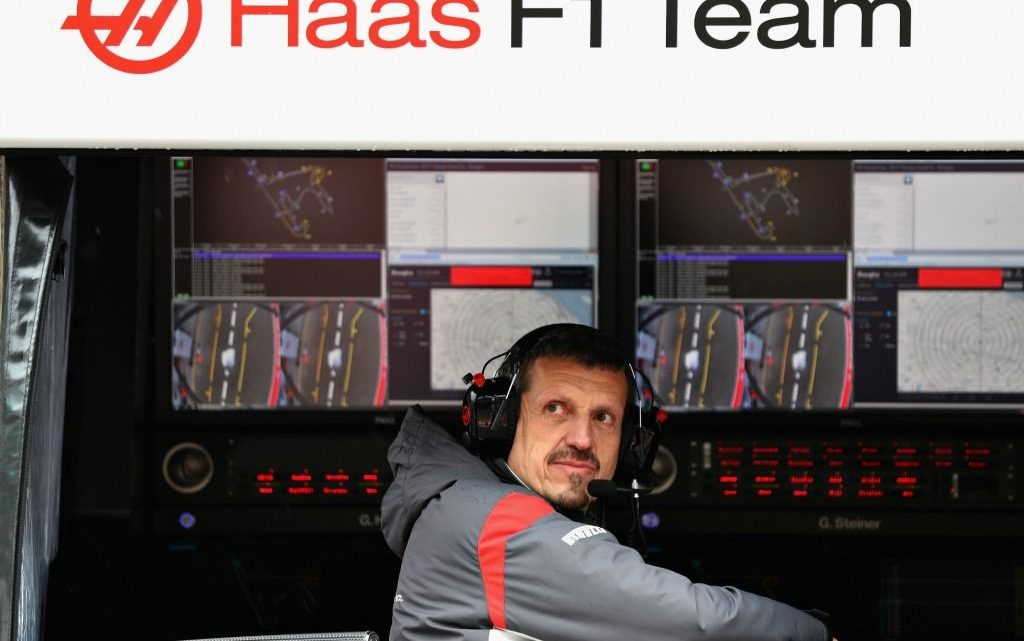 Guenther Steiner: 100 GPs 'worth celebrating' | F1 News by PlanetF1