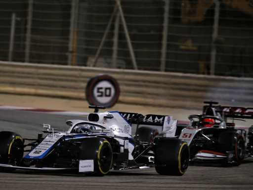 Both F1 debutants see the chequered flag | F1 News by PlanetF1